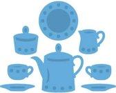 Marianne D Creatable Tea for two LR0315.