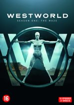 Westworld - Seizoen 1 (Limited Edition)