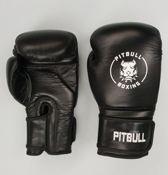 Pitbull Boxing - Bokshandschoenen - Zwart - 12 oz
