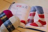 Garenpakket: Soxx Family & Friends 24