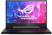 Asus ROG Zephyrus S GX502GW-AZ096T - Gaming Laptop - 15.6 Inch (240 Hz)