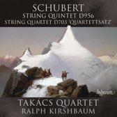 String Quintet & String Quartet