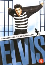 Elvis Presley: Jailhouse Rock (dvd)