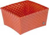 Handed By Opbergmand Milan - Terracotta - L