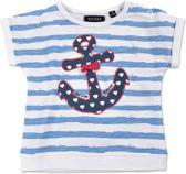 Blue Seven meisjes t-shirt korte mouw maat 86