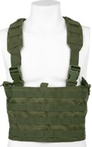 101inc Chest rig Recon groen