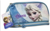 Frozen Queen Elsa beauty case | toilettas