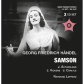Handel: Samson (Covent Garden Londo
