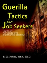 Guerilla Tactics for Job Seekers