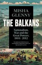 The Balkans, 1804–2012