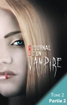 Journal d'un vampire - Tome 2 - Partie 2