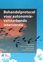 Behandelprotocol voor autonomieversterkende interventie