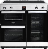 Belling Cookcentre 90 Ei rvs