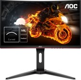 AOC C27G1 - Curved Gaming VA Monitor (144 Hz)