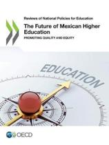 The future of Mexican higher education