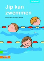 Ik lees! - Jip kan zwemmen