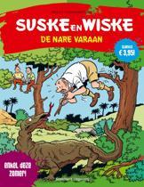 Suske en Wiske 153 - Suske en Wiske De nare varaan