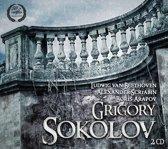 Sokolov: Beethoven/Scriabin/Arapov