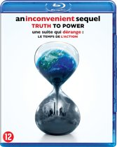 Inconvenient Sequel: Thruth To The Power (blu-ray)