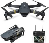 S168 WiFi FPV Drone (HD 720p camera en Smartphone besturing) inclusief 2 batterijen
