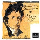 Beethoven Klaviertrios Vol. 4