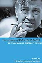 The Cinema of David Lynch