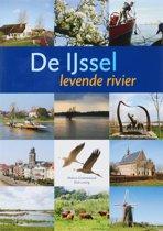 De IJssel, levende rivier