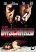 Unscarred (dvd)