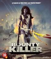 Bounty Killer (blu-ray)