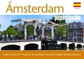 PopOut Amsterdam Miniguide Spaans