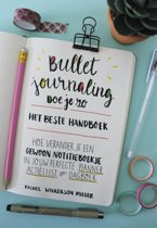 Bullet Journaling doe je zo!