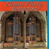 Organ Party Vol.3: The Naughty Boy