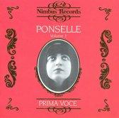 Rosa Ponselle Vol.3