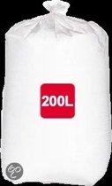 Hoppa! - Losse vulling voor zitzak - EPS-RE 200 liter