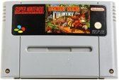 Donkey Kong Country - Super Nintendo [SNES] Game PAL
