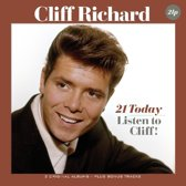 21 Today/Listen To Cliff!