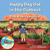 Happy Day Out in the Outback