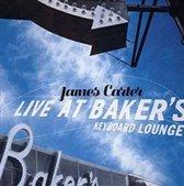 Live at Baker's Keyboard Lounge
