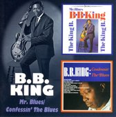 Mr. Blues/Confessin' The