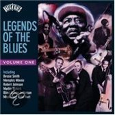 Roots N'Blues - Legends  Of The Blues V.1