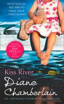 Kiss River (The Keeper Trilogy, Book 3)