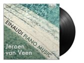 Einaudi: Piano Music (LP)