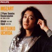 Mozart: 2 Piano Concertos