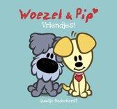 Woezel & Pip - Vriendjes!; Vlindertje
