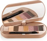Bourjois Eye Catching Nude Oogschaduwpalet