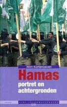 CIDI informatie-reeks - Hamas