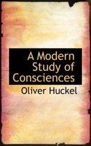 A Modern Study of Consciences