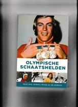 Olympische schaatshelden