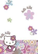 tafelkleed -  Hello Kitty - papier