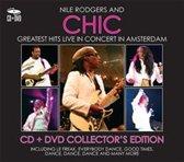 Greatest Hits.. -Cd+Dvd-